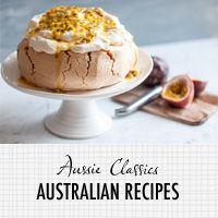 Aussie Recipes