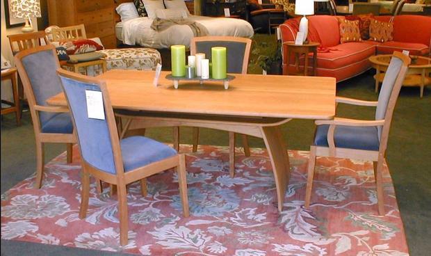 Pompanoosuc Mills   An American Furniture Designer And Manufacturer That  Handcrafts Beautiful, Functional Hardwood Furniture