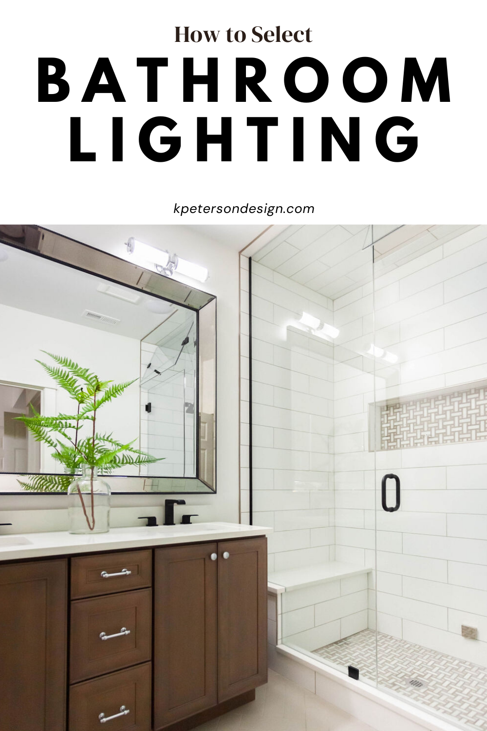 How To Choose Bathroom Lighting In 2020 Bathroom Lighting Amazing Bathrooms Design