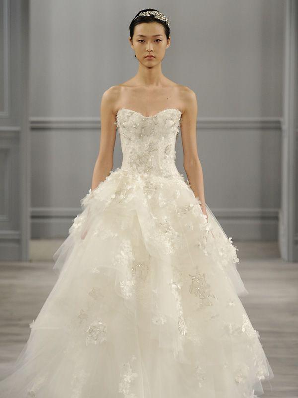 Hochzeitskleider für die Traumhochzeit | Wedding