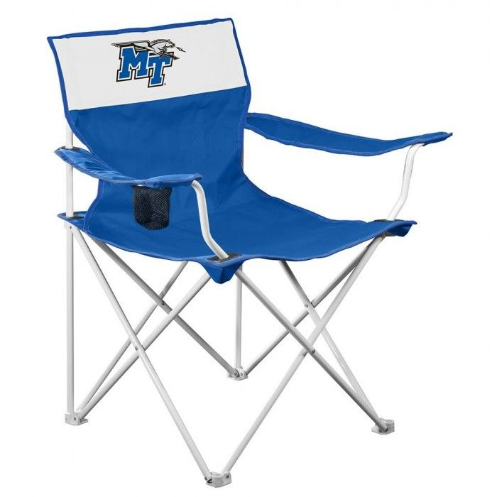 Mtsu Canvas Chair Mtsu Textbookbrokers Tailgate Chairs