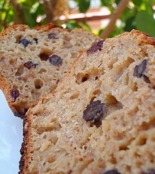 Weetabix Honey Muffins Recipe - familyoven.com