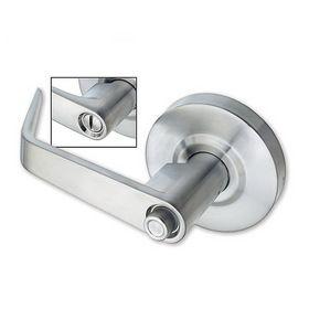 Harney Hardware 86501 Vigilant Commercial Door Lock Privacy Bathroom Function Price Each Sale Reviews Commercial Door Locks Door Locks Hardware