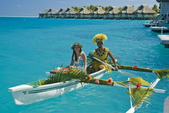 Best Time To Visit Bora Tags Tahiti Island Est