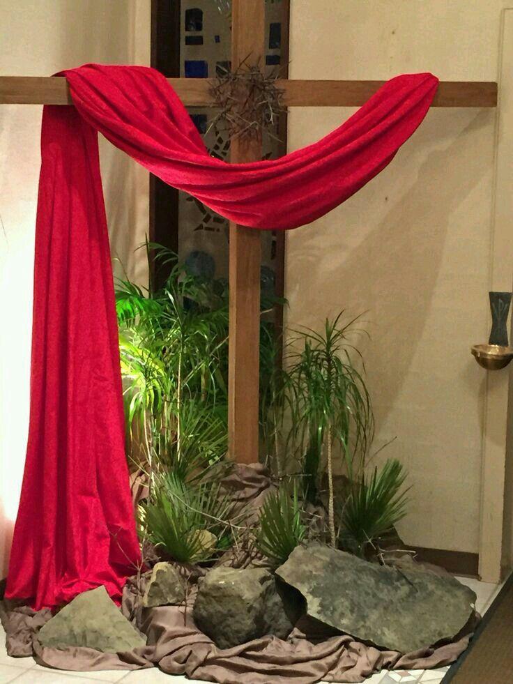 Easter Decorations For Church Valoblogi Com
