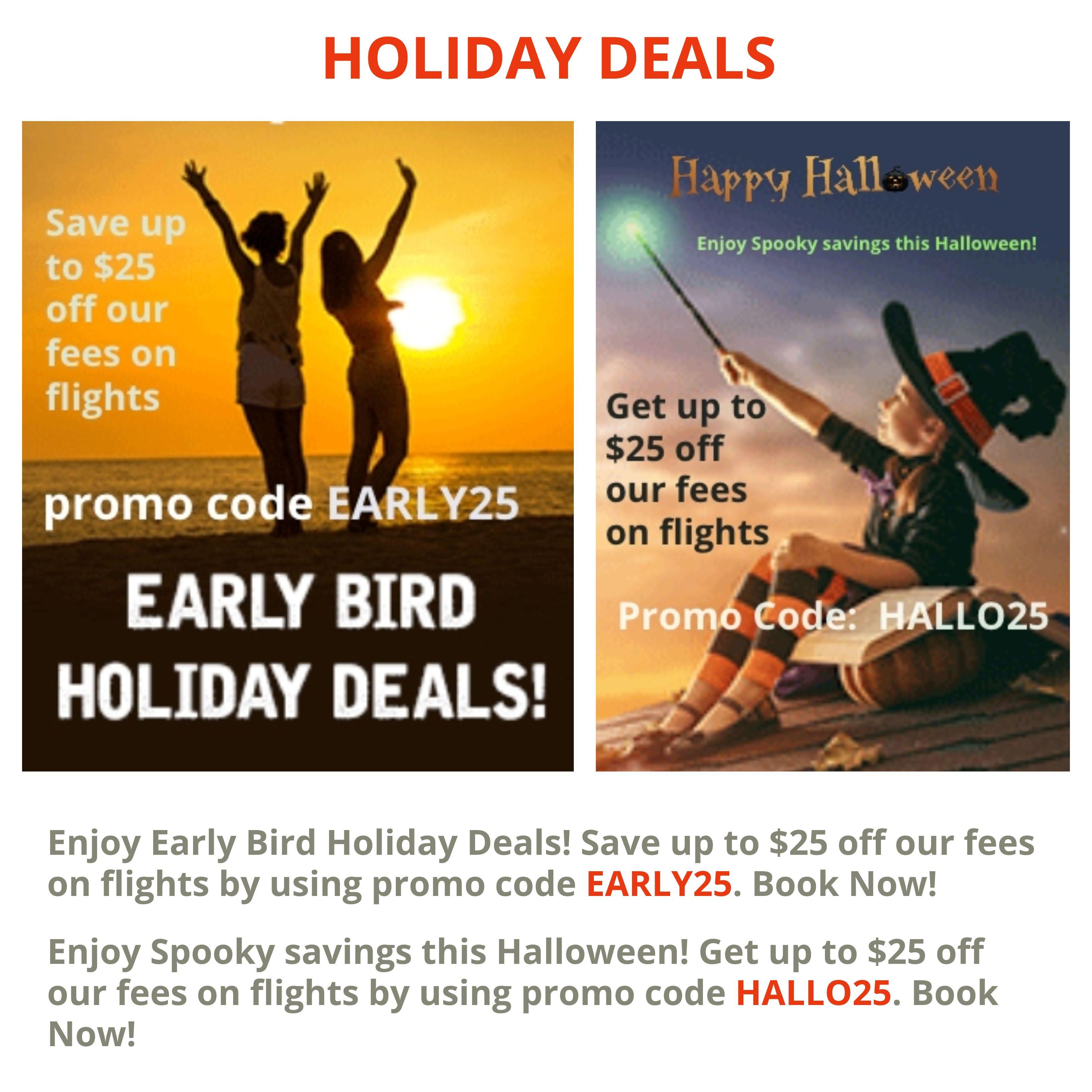 Halloween Holiday Deals Holiday Deals Halloween Travel Hotel Deals