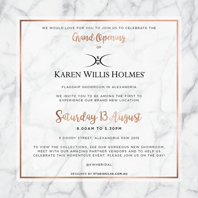 Pin by Lynn Carlson on Showroom Ideas Pinterest Grand opening - best of invitation samples for inauguration