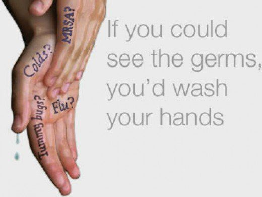 Brave New World For Hand Hygiene Hand Hygiene Hand Hygiene