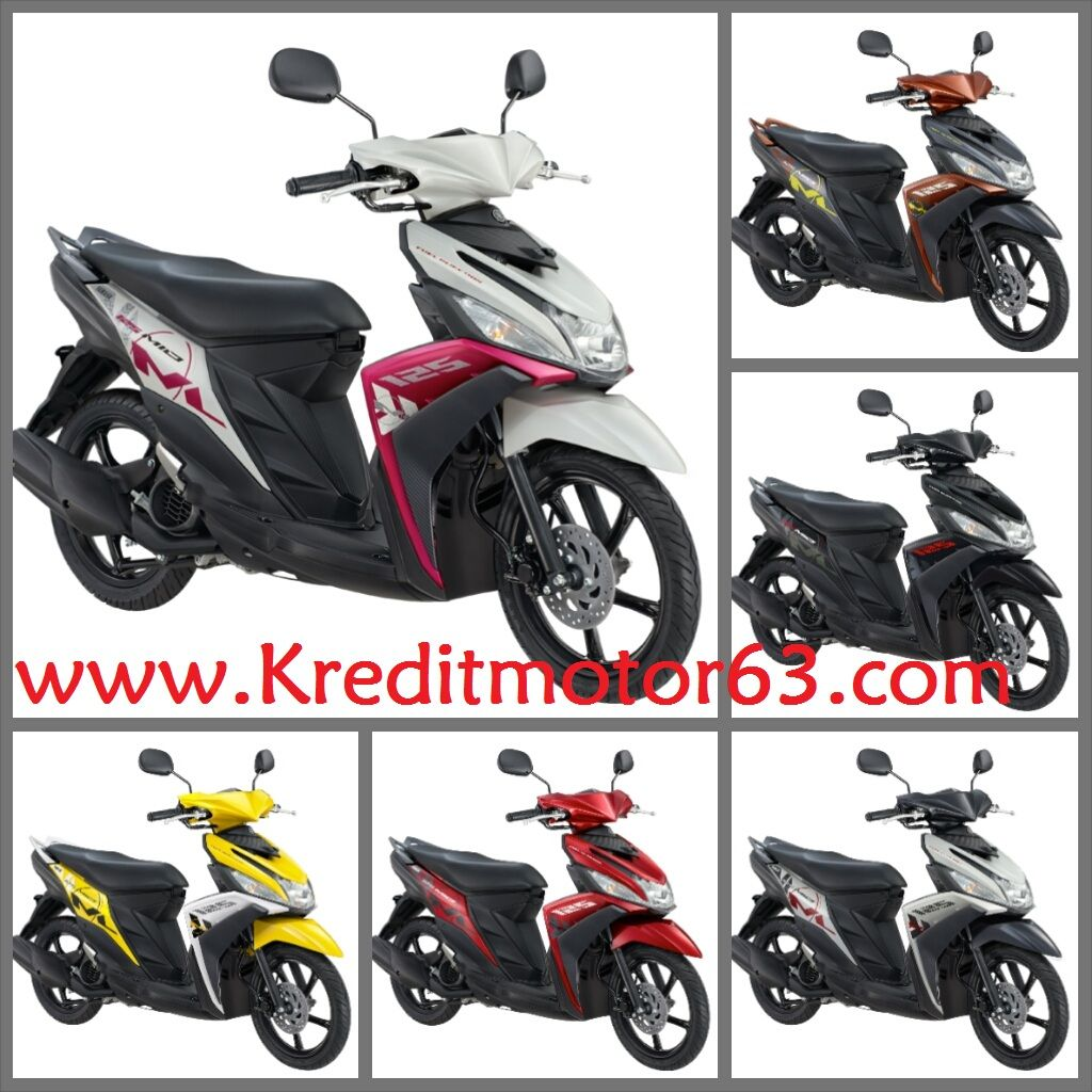 Kumpulan 92 Gambar Motor Yamaha Mio Im3 Terbaru Klaras Motor