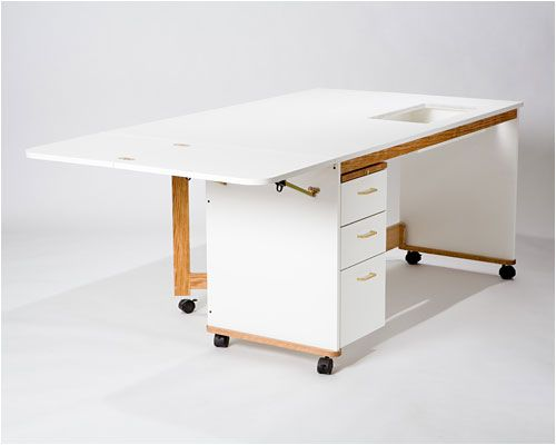 how to make a writing desk