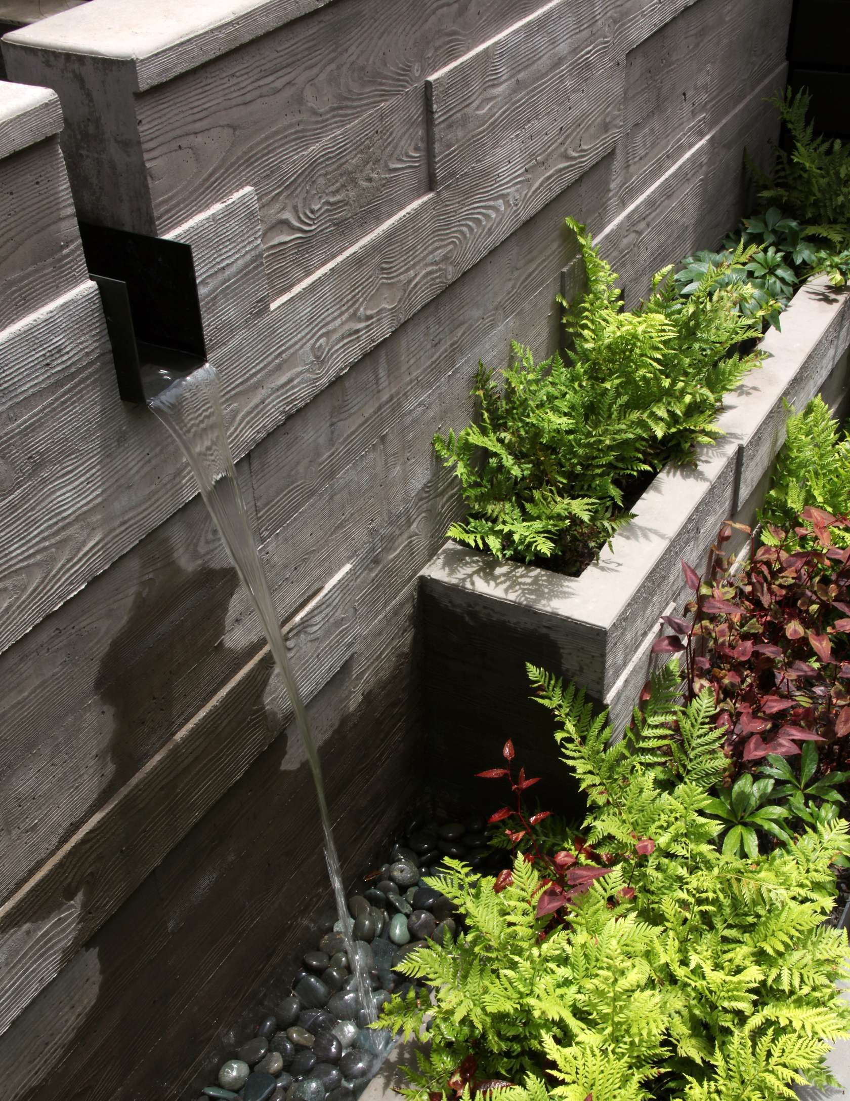 rieder u0027s residence sfo surfacedesign inc pinterest water