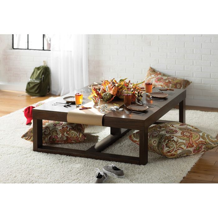 Cranmore Coffee Table 家具 Coffee Table Wayfair Coffee Table