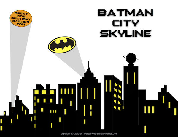 superhero skyline backdrop superhero cityscape clipart superhero skyline panel 1 oh crap. Black Bedroom Furniture Sets. Home Design Ideas