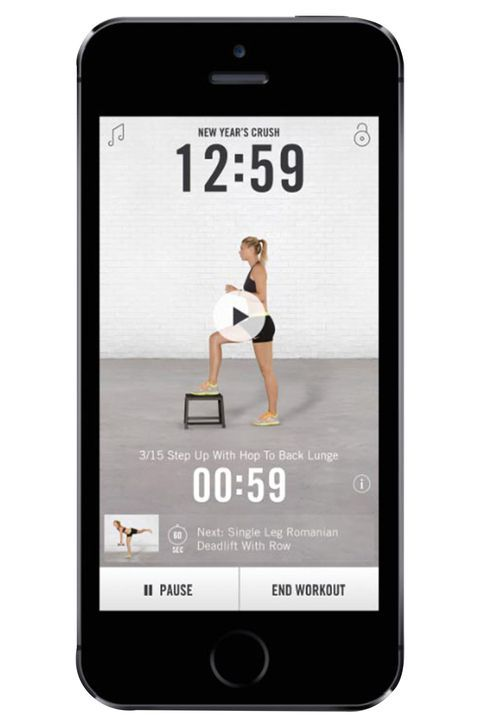 These Workout Apps Are Basically a Personal Trainer in