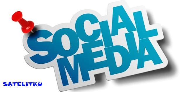 Cara Menggunakan Media Sosial Yang Baik Dan Benar Pemasaran Media Sosial Media Sosial Menjadi Penulis