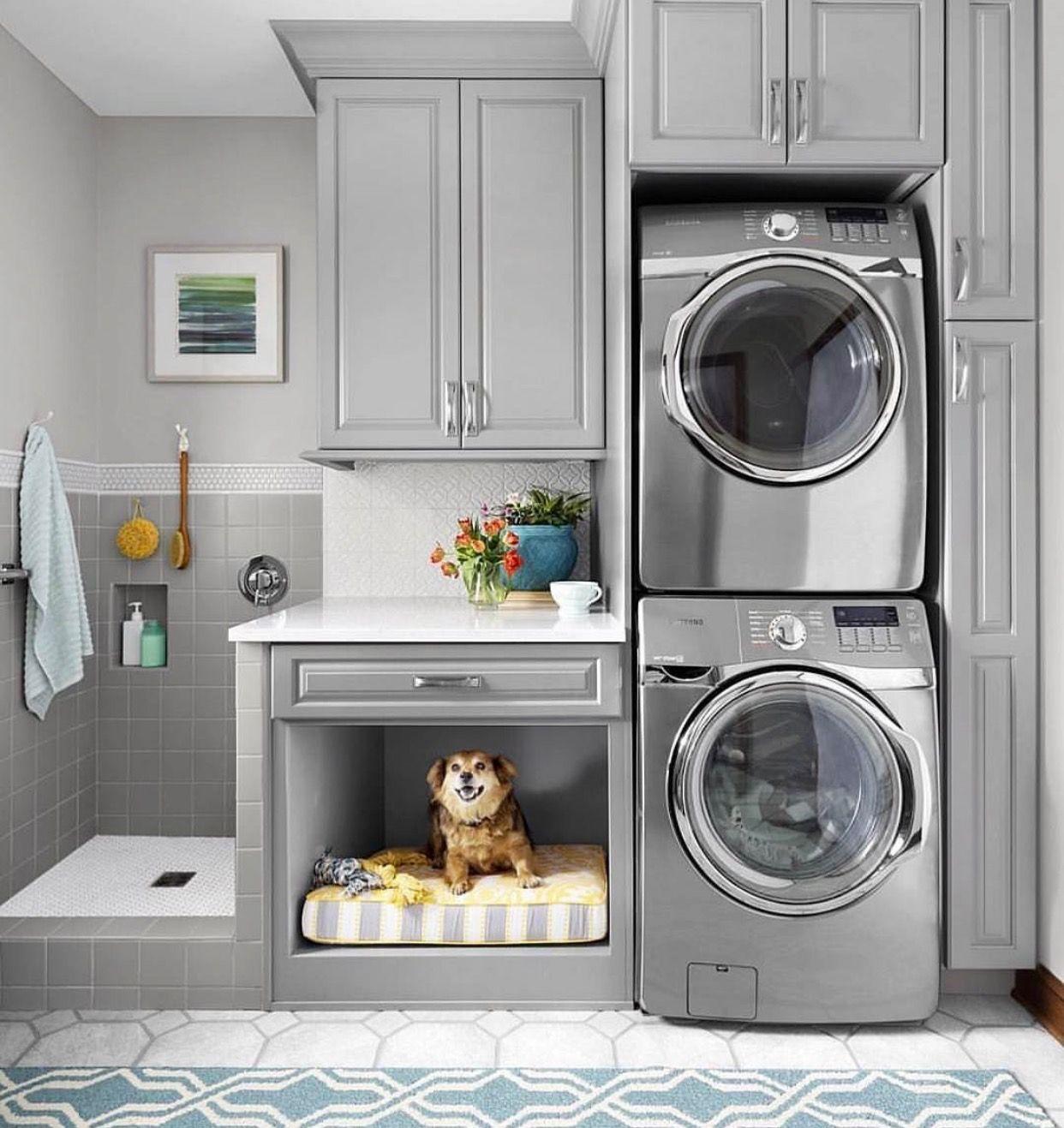 Laundry Mud Room Home Design Pinterest Cuartos De Lavado  ~ Lavar Cortinas Blancas Muy Sucias