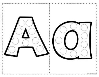 Alphabet Bingo Dauber Free   Alphabet bingo, Bingo, Alphabet