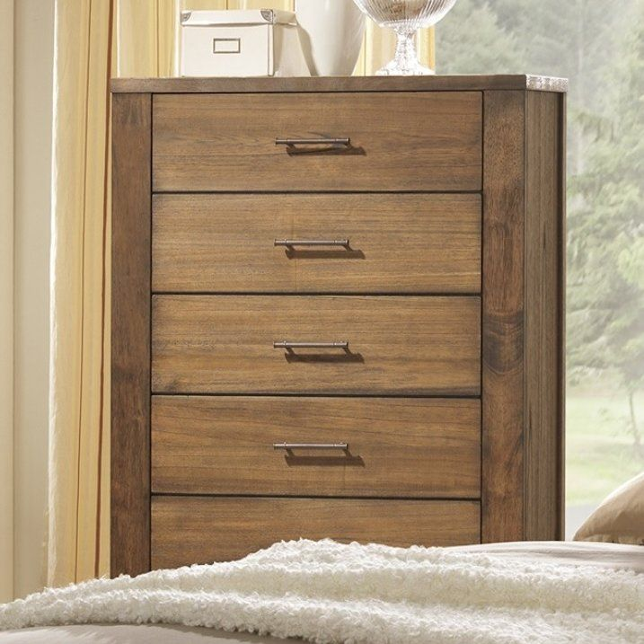 Seagle 5 Drawer Chest Progressive Furniture Chest Of Drawers Furniture