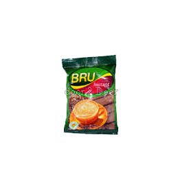 Buy Bru instant nrt poly  from door2Door online grocery store, for best quality groceries at cheapest rates with free home delivery. At Door2Door Online shopping Supermarket, buy wide range of Grocery, Vegetables, Beverages , Branded Foods , Personal Care, Cleanings, Eatables, in Coimbatore. door2Door online departmental store is the cheapest of all departmental store in coimbatore. Save your time by visiting us at www.door2door.co.in and ww.door2doorstep.com