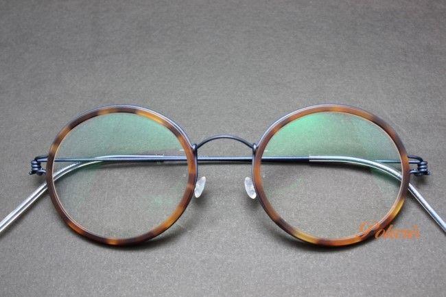 5701eda101 Lindbergh Eyeglass Frames New Products !! Lindbergh CAMERON