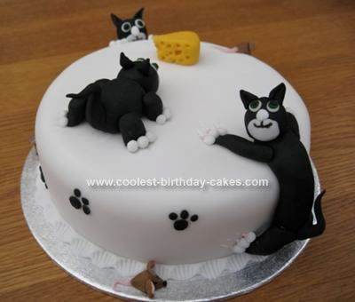 Pennis Cake Toppers