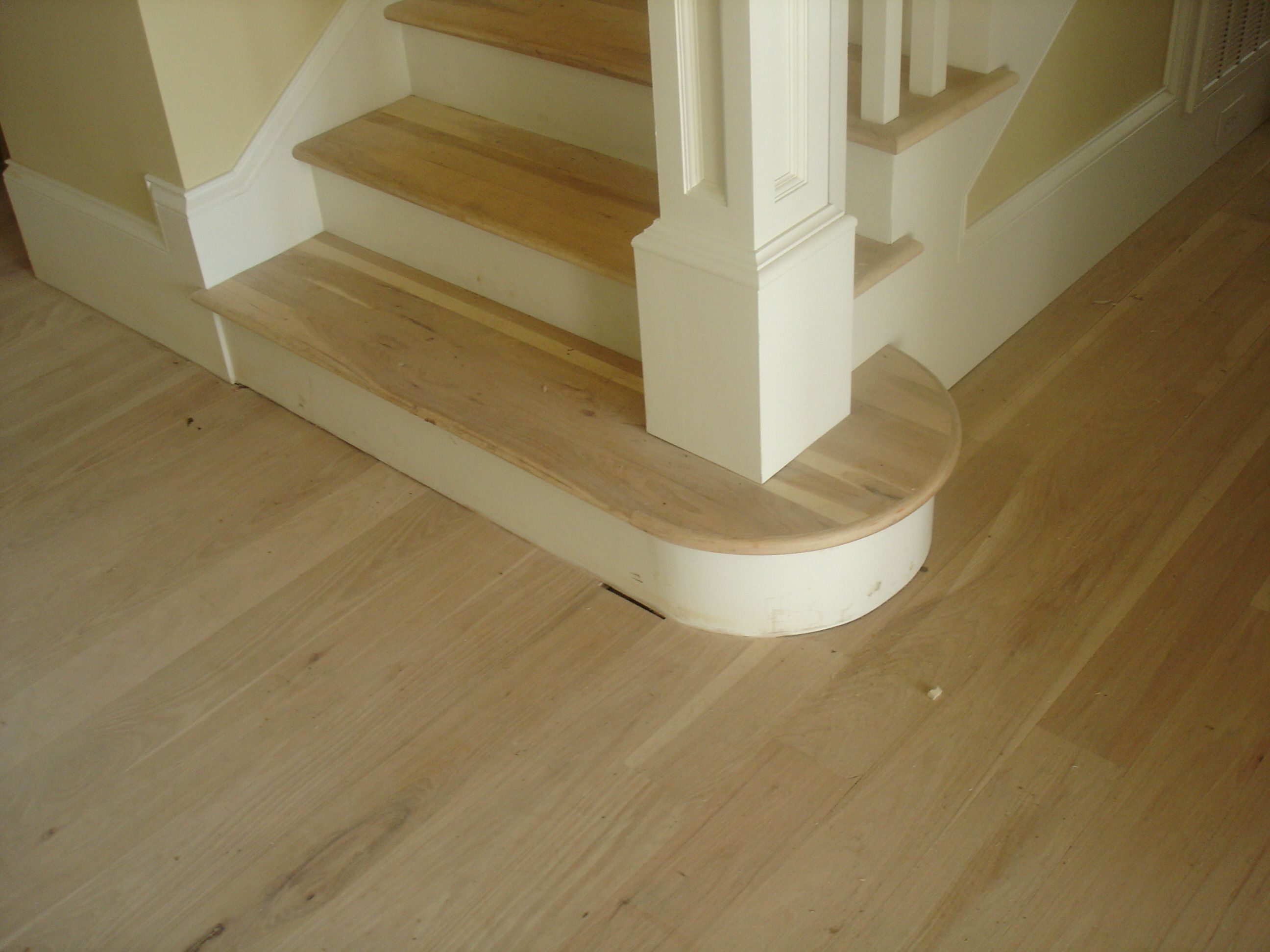 Pin By Bob Cavender On Stairs Stair Treads Shoe Molding