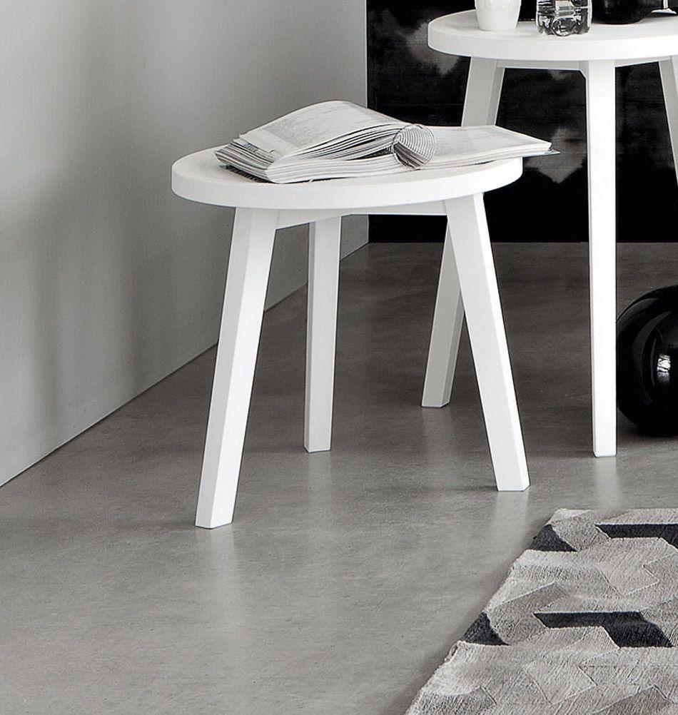 Designer Beistelltische Gervasoni Milanari Com Beistelltisch Holz Beistelltisch Weiss Beistelltisch