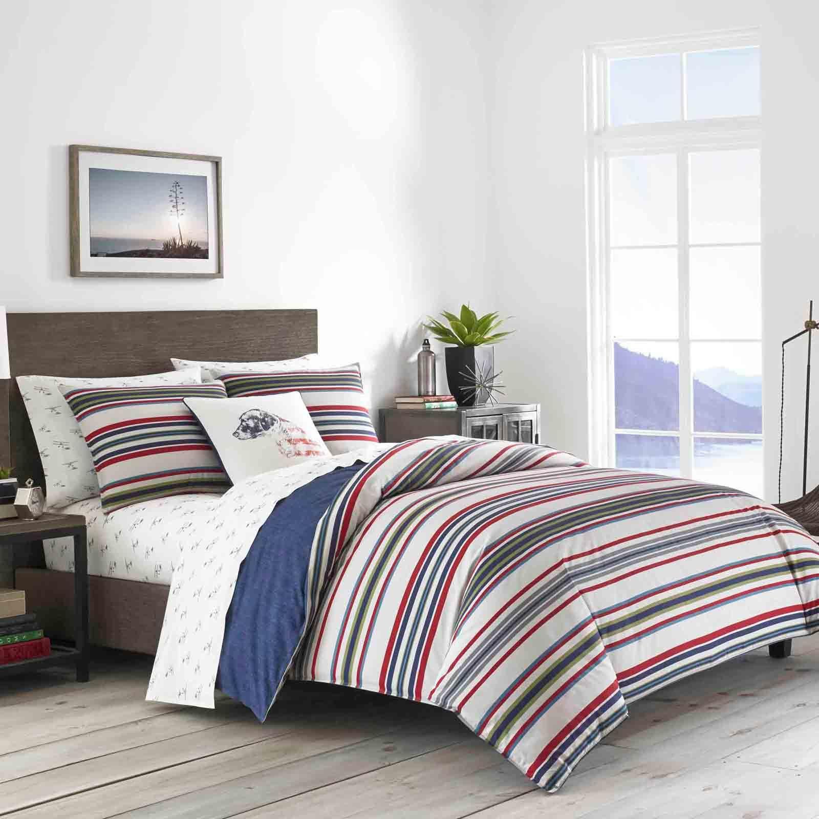 Brewster Comforter Set By Eddie Bauer Duvet Cover Sets