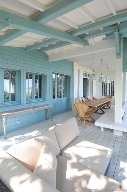 Ateliers, Lofts  Associés - Conseil immobilier exclusivement - location maison cap ferret avec piscine