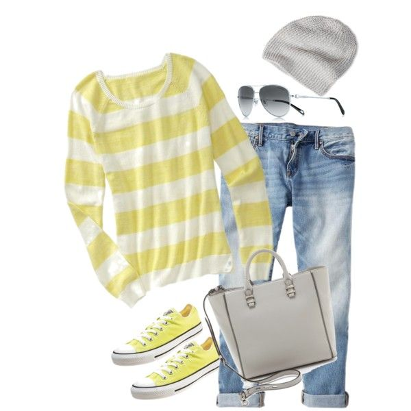 """""""Grey and Yellow"""""""