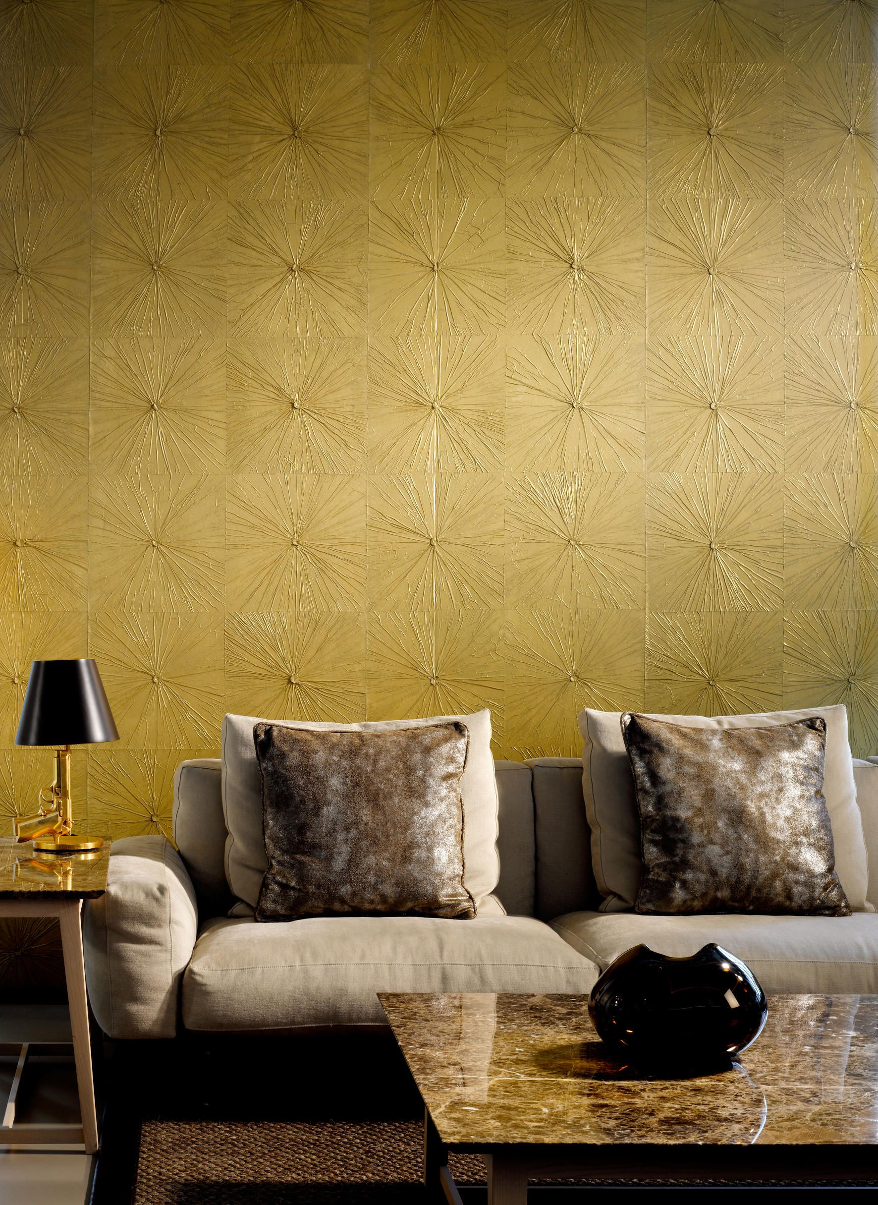 CORIOLIS MEDIUS - Wall coverings / wallpapers from Arte | Architonic ...