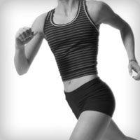 start running: the beginner running plan from women's health magazine
