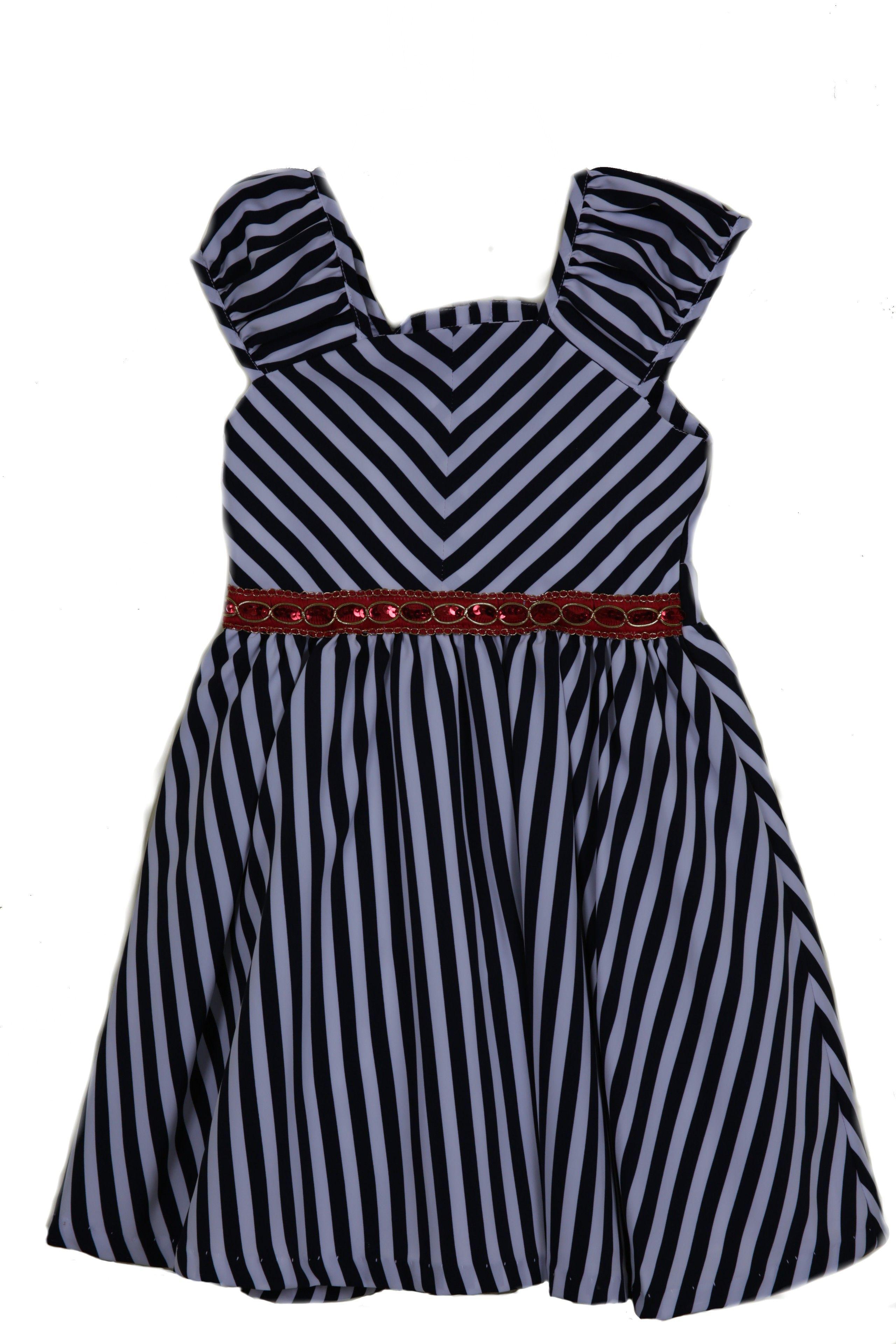 Vestido Para Fiesta de niña de 6 a 10 años muy elegante y de gran ...