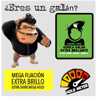 Moco De Gorila España Tienda Oficial Española Disenos De Unas Español Galanes