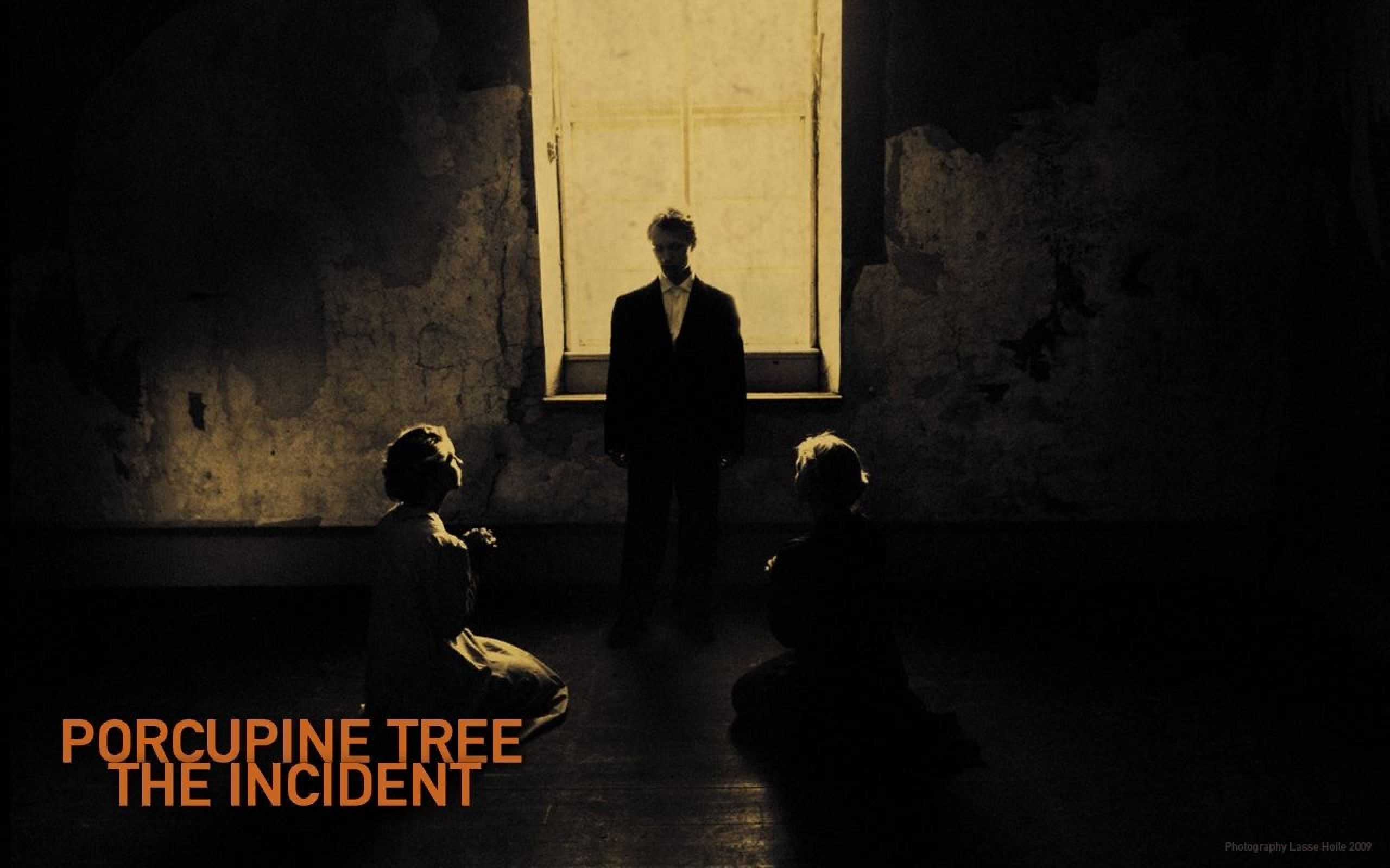 Porcupine tree wallpaper