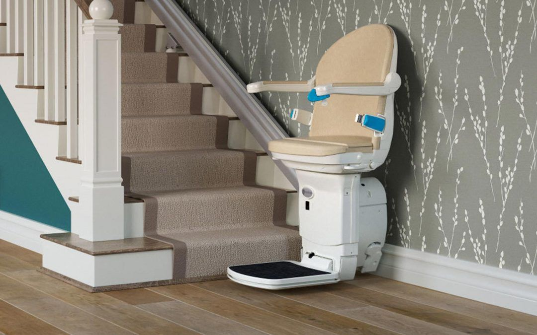 Pin On Stairlift Maintenance Services