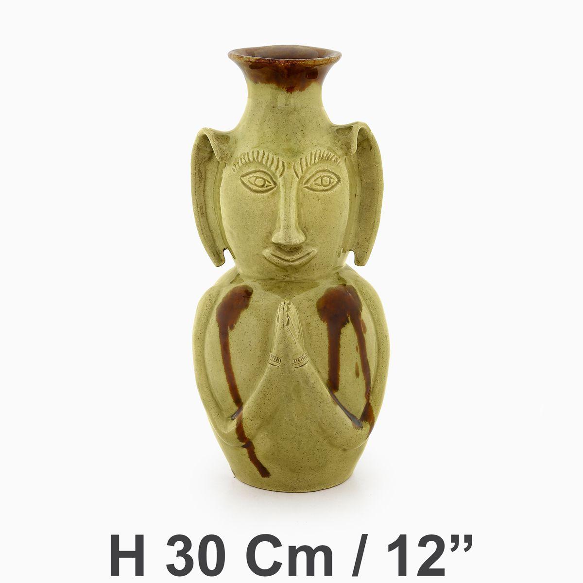 Khmeranthropomorphicbottlecmkhc handicrafts