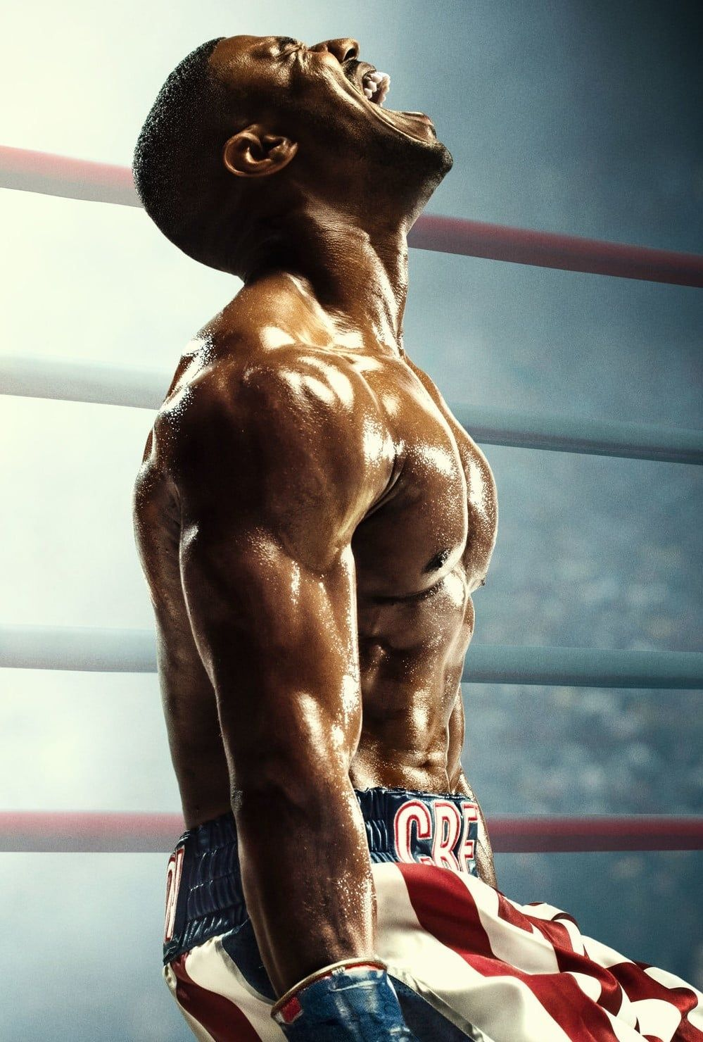 Creed 2 En Streaming : creed, streaming, DOWNLOAD, Creed, FULL, MOVIE, HD1080p, English, Filme, Creed,, Lutador, Boxe,, Pôsteres, Filmes