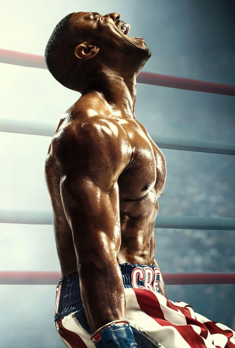 Creed 2 Streaming Vostfr : creed, streaming, vostfr, DOWNLOAD, Creed, FULL, MOVIE, HD1080p, English, Filme, Creed,, Lutador, Boxe,, Pôsteres, Filmes