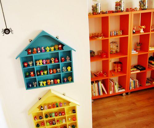 Habitacion ni os 1 habitacion pinterest habitaciones - Habitaciones de juguetes ...