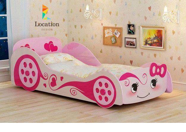 أحدث تصاميم سراير أطفال 2016 لوكيشن ديزين نت ديكور تصميم اثاث Kids Bed Design Kid Beds Girl Beds