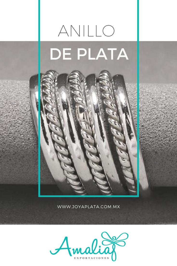 4e9ae171dab9 Entra a www.joyaplata.com.mx la mejor joyería de plata en taxco ...