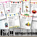 Free Printable Party Photobooth Props #50freeprintables