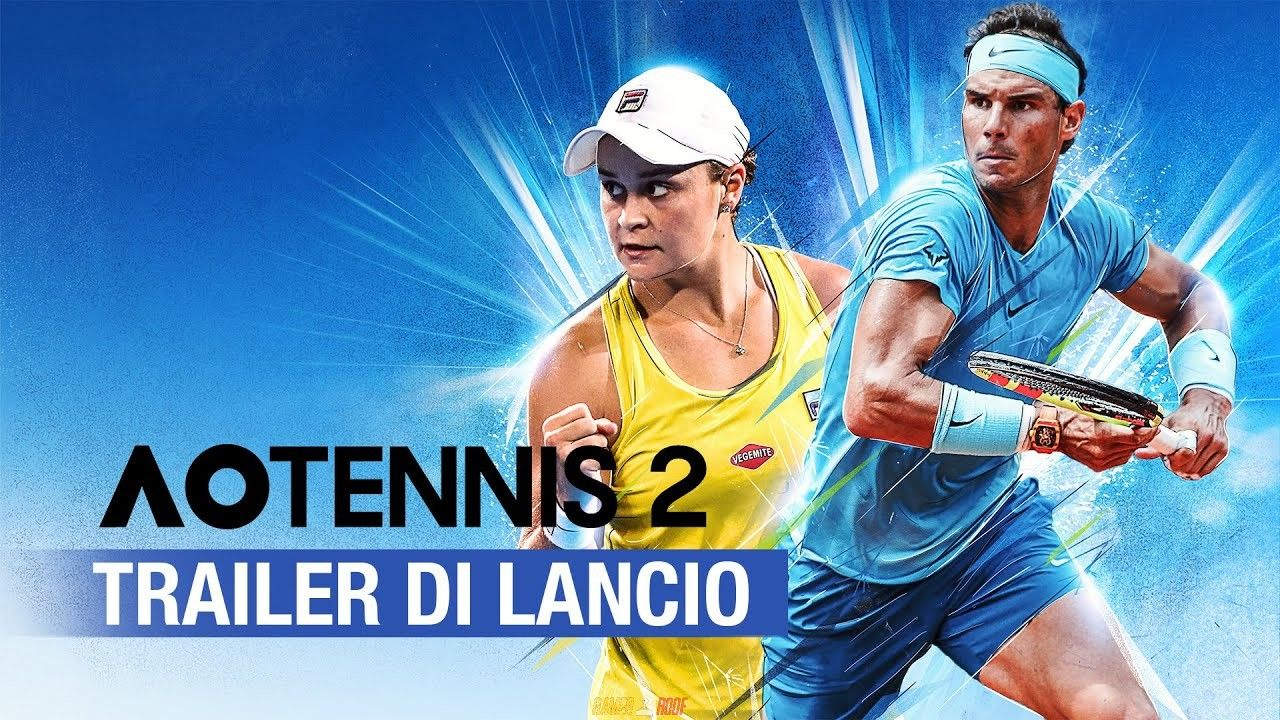 Ao Tennis 2 Ps4 Version Full Free Game Download In 2020 Download Games Entertainment Video Casual Game
