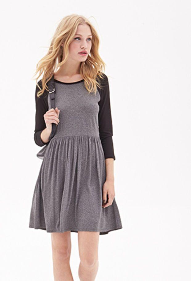 d43effef10e1 Baseball T-Shirt Dress | Fashion/Style/Clothing/Outfits | Shirt ...