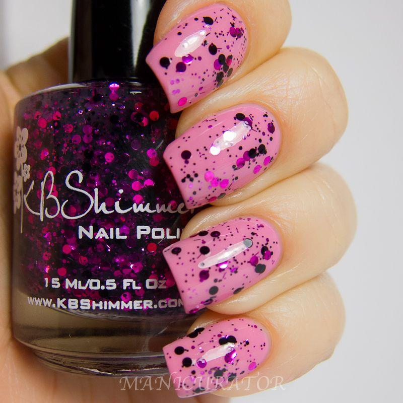 Manicure - Nails