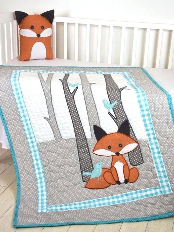 patchwork quilts pinterest patchwork quilt tutorial pinterest fox