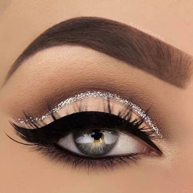 Pin By Chi On Eyes And Eyes Makeup Pinterest