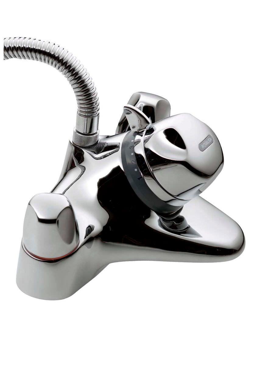 Aqualisa Aquamixa Thermostatic Bath Shower Mixer Tap Showers Midas Amp