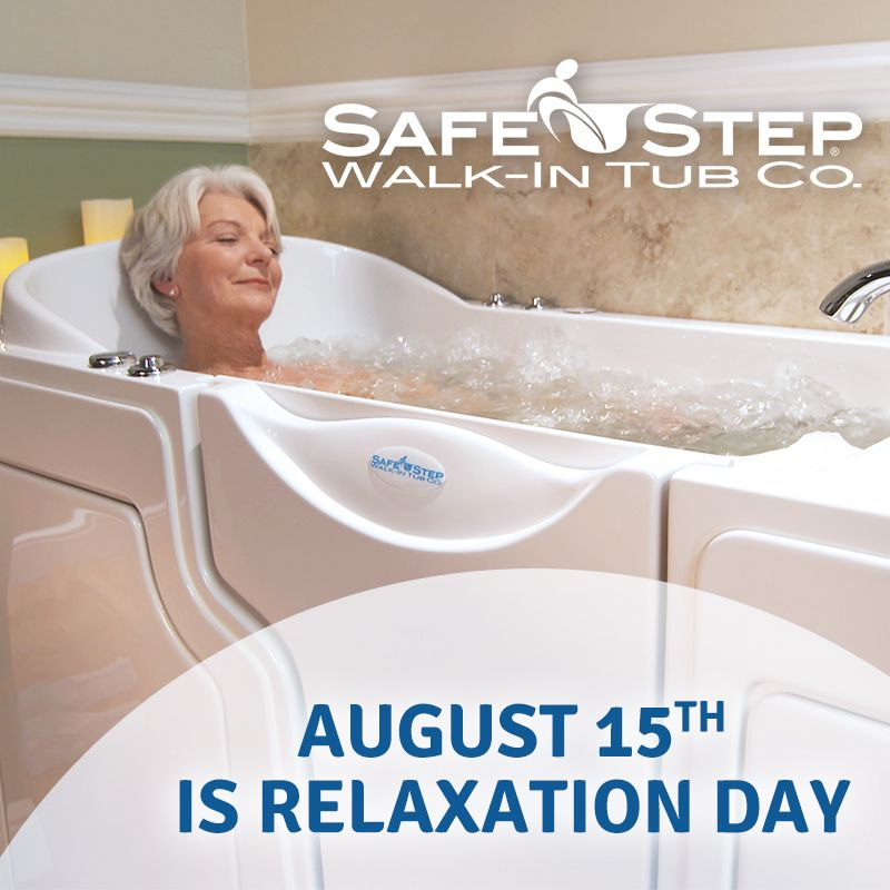 Friday August 15th Is Relaxation Day What Better Way To